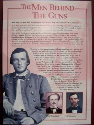 The Men Behind The Guns image. Click for full size.
