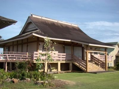 Kōloa Jodo Mission Temple image. Click for full size.