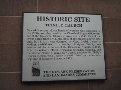 Historic Site Marker image. Click for full size.