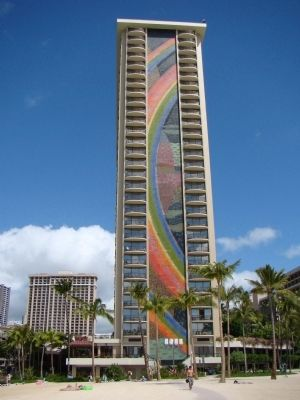 The Rainbow Tower image. Click for full size.