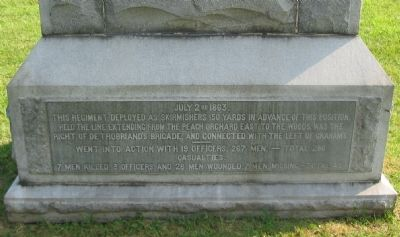 Back Inscription image. Click for full size.