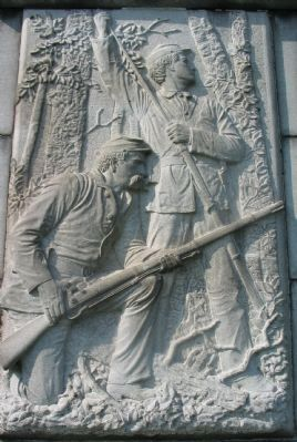 Close Up of the Relief image. Click for full size.