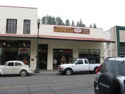 Placerville Hardware image. Click for full size.