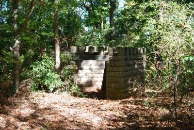 Fort Rutledge Replica image. Click for full size.