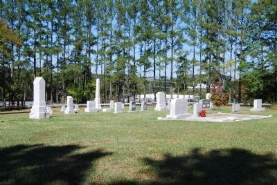 Craig Family Cemetery image. Click for full size.