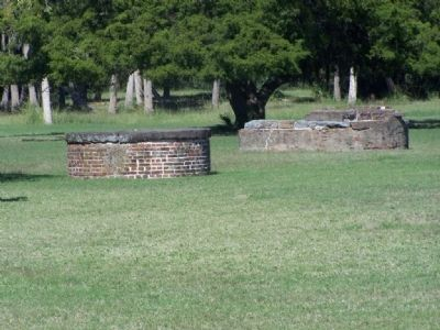 Cisterns , as they look today image. Click for full size.
