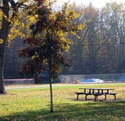 """Morsche Park"" Picnic and More image. Click for full size."