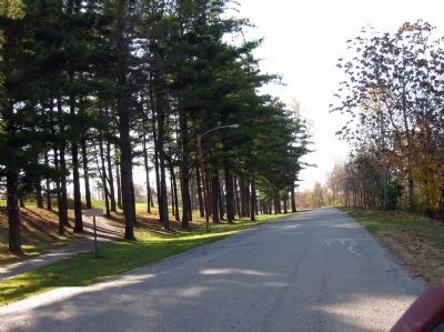 "Bike Riding, Walking, or just a Drive - - ""Morsche Park""....! image. Click for full size."