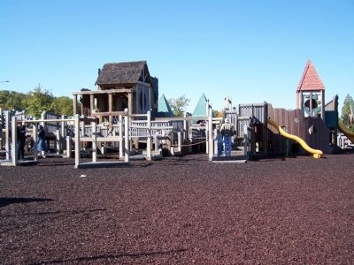 Annie's Playground image. Click for full size.