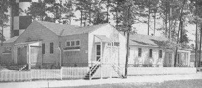 Camp Croft PX image. Click for full size.