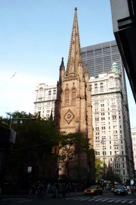 Trinity Church image. Click for full size.