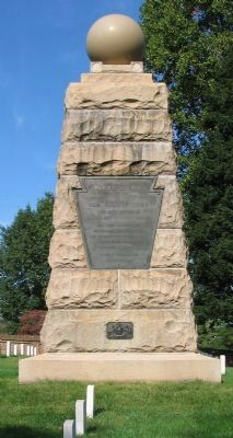 Pennsylvania Monument image. Click for full size.