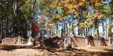 Gist Cemetery image. Click for full size.