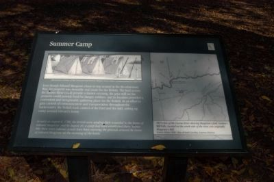 Summer Camp Marker image. Click for full size.