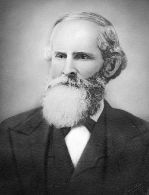 Thomas Bothwell Jeter<br>(1827-1883) image. Click for full size.