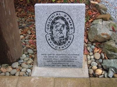 A Third Marker at this Site image. Click for full size.