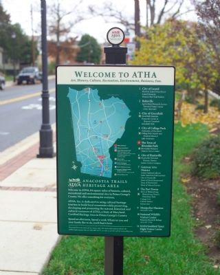 Welcome to ATHA image. Click for full size.