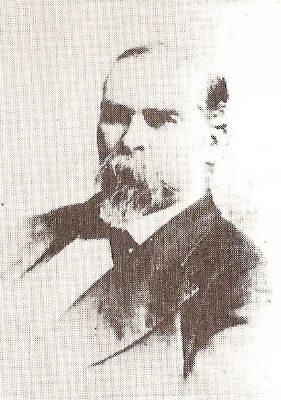 William Dalton Warren -<br>Sixth Owner of Ashtabula image. Click for full size.