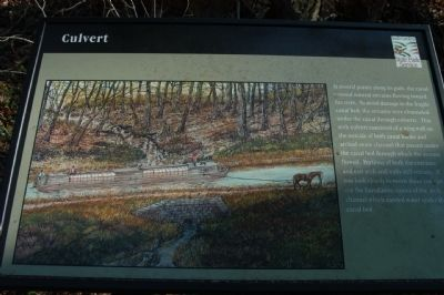 Culvert Marker image. Click for full size.