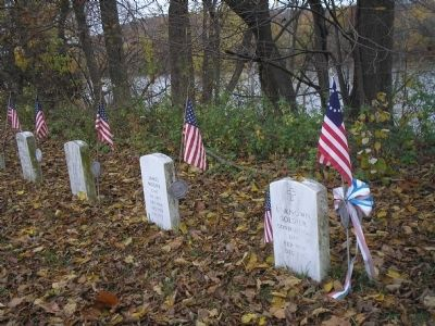 Soldier's Graves image. Click for full size.