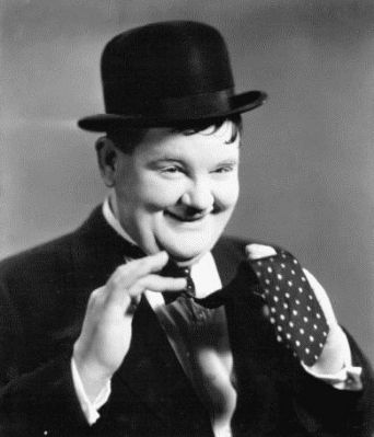 Oliver Norvell Hardy image. Click for full size.