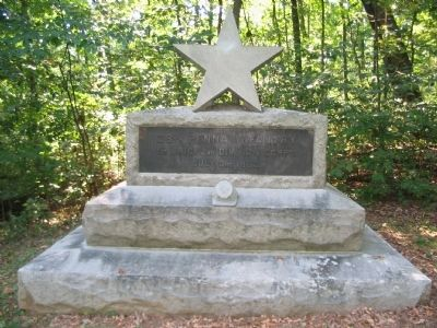 28th Pennsylvania Infantry Monument image. Click for full size.
