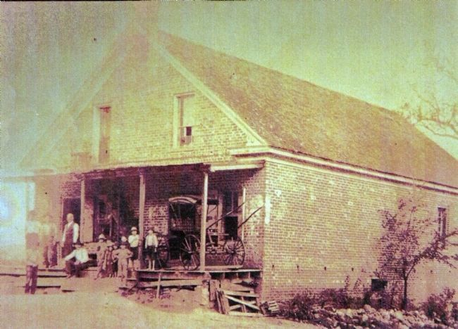Villanow General Store image. Click for full size.