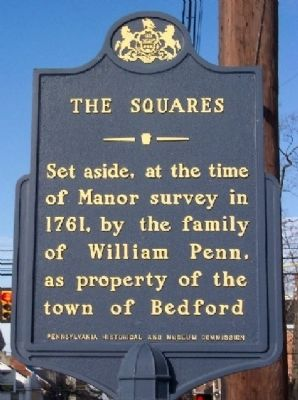 The Squares Marker image. Click for full size.