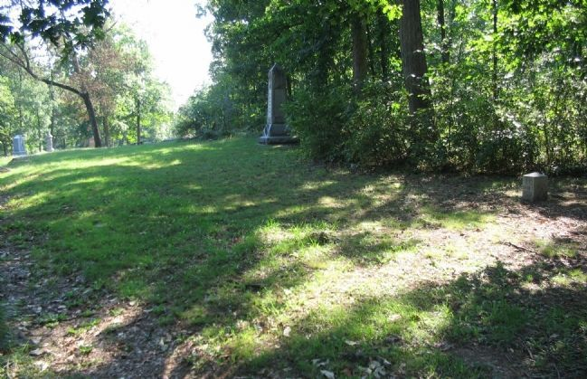 65th New York Infantry Monument image. Click for full size.