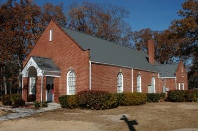 Hopewell ARP Church image. Click for full size.