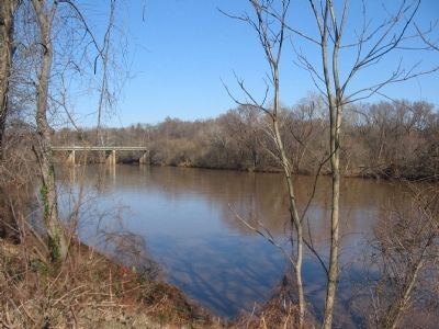 Rappahannock River image. Click for full size.