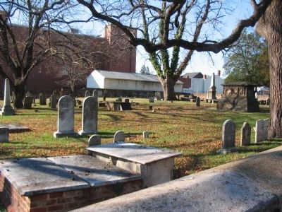 Masonic Lodge Cemetery image. Click for full size.