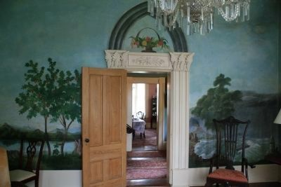 Barratt House Murals image. Click for full size.