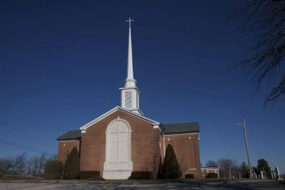 Christ Reformed Church image. Click for full size.