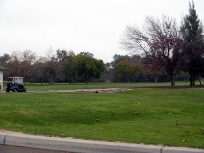 Haggin Oaks Golf Complex image. Click for full size.