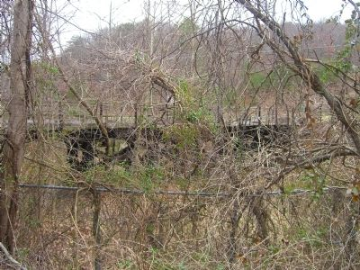 The Hanging Rock Coal Trestle image. Click for full size.