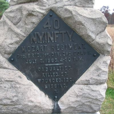 Front Plaque on the Monument image. Click for full size.