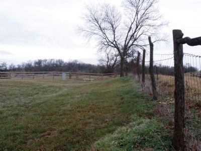 Meigs Historic Site image. Click for full size.