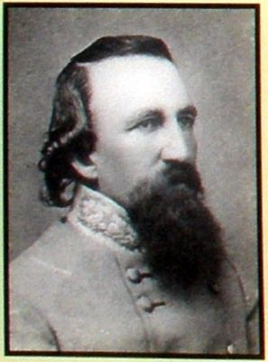 Confederate Gen. James B. Gordon image. Click for full size.