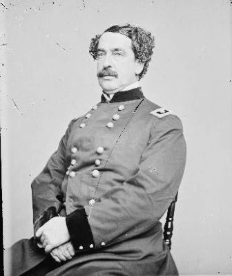 General Abner Doubleday image. Click for more information.
