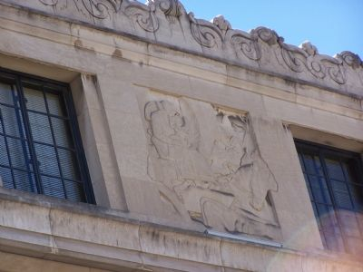 The Indiana State Library image. Click for full size.