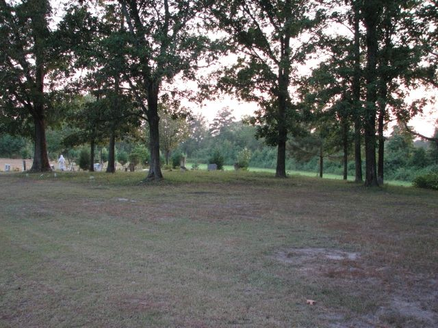 Dunn's Creek Quaker Meeting Cemetery image. Click for full size.