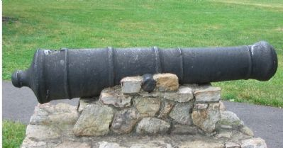 Close Up of the Cannon image. Click for full size.