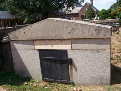 Grave of Samuel Owings image. Click for full size.