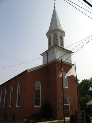Jefferson United Church of Christ image. Click for full size.