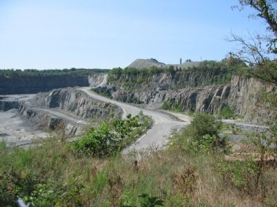 The Quarry Today image. Click for full size.