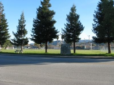 Fremont Peak – 11 Mile Marker Marker image. Click for full size.
