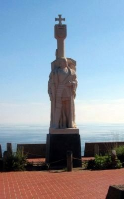 Cabrillo's Monument image. Click for more information.