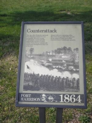 Counterattack Marker image. Click for full size.