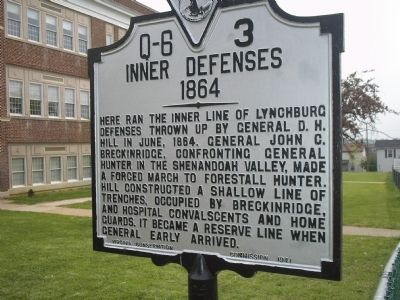 Inner Defenses Marker image. Click for full size.